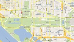 DAR Map