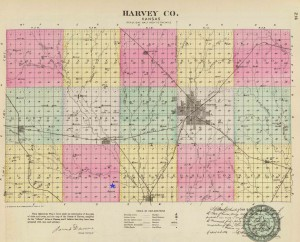 Harvey County Kansas