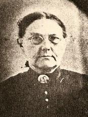 Amner Caroline Ramsey 1840-1933