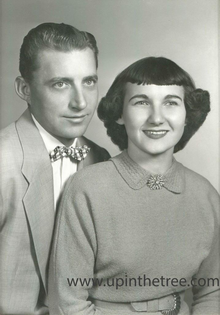 Roberta and Bill