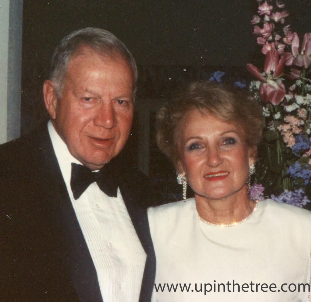 Roberta and Jim